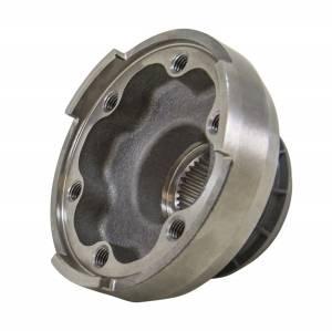Drive Shaft - Drive Shaft Pinion Yoke - Yukon Gear - Yukon Gear Pinion Flange YY F880603