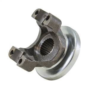 Drive Shaft - Universal Joint - Yukon Gear - Yukon Gear Conversion Yoke YY D44-1310-24U