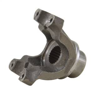 Drive Shaft - Drive Shaft Pinion Yoke - Yukon Gear - Yukon Gear Pinion Yoke YY D28-1310-23S