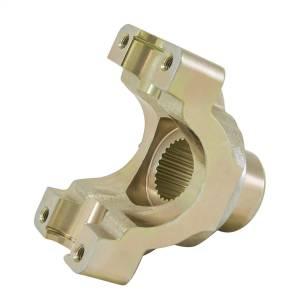 Drive Shaft - Drive Shaft Pinion Yoke - Yukon Gear - Yukon Gear Pinion Yoke YY D44-1330-26S