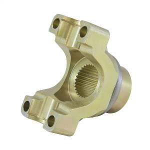 Drive Shaft - Drive Shaft Pinion Yoke - Yukon Gear - Yukon Gear Pinion Yoke YY D60-1350-29U