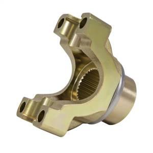 Drive Shaft - Drive Shaft Pinion Yoke - Yukon Gear - Yukon Gear Pinion Yoke YY D60-1350-F
