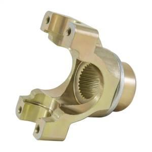 Drive Shaft - Drive Shaft Pinion Yoke - Yukon Gear - Yukon Gear Pinion Yoke YY D60-7290-29
