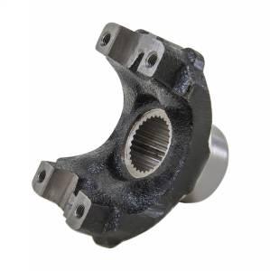 Drive Shaft - Drive Shaft Pinion Yoke - Yukon Gear - Yukon Gear Pinion Yoke YY D60-1350-29S