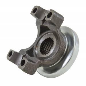 Drive Shaft - Universal Joint - Yukon Gear - Yukon Gear Replacement Yoke YY D44-1350-24U