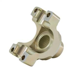 Drive Shaft - Drive Shaft Pinion Yoke - Yukon Gear - Yukon Gear Pinion Yoke YY D44-1330-26U