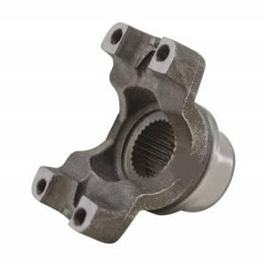 Drive Shaft - Drive Shaft Pinion Yoke - Yukon Gear - Yukon Gear Pinion Yoke YY D60-1330-29U