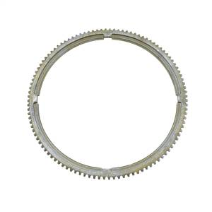 ABS Components - ABS Wheel Speed Sensor Tone Ring - Yukon Gear - Yukon Gear ABS Exciter Ring YSPABS-020