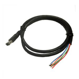 SCT Performance Livewire / Livewire TS 2-Channel Analog Input Cable 9608