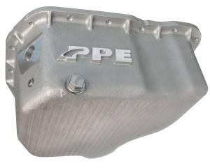 PPE - PPE Deep Pan - 2001-2010 GM 6.6L Duramax - Image 1