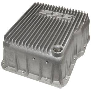 PPE - PPE Deep Allison Transmission Pan - 2001-2019 GM 6.6L DURAMAX (EQUIPPED WITH ALLISON 1000 / 2000 / 2400) - Image 2