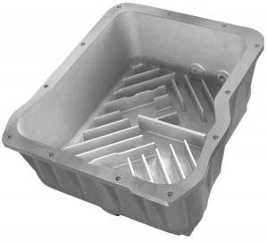 PPE - PPE Deep Allison Transmission Pan - 2001-2019 GM 6.6L DURAMAX (EQUIPPED WITH ALLISON 1000 / 2000 / 2400) - Image 5