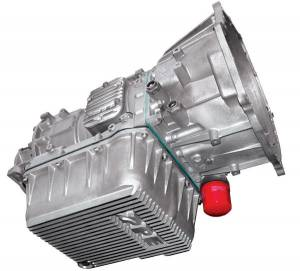 PPE - PPE Deep Allison Transmission Pan - 2001-2019 GM 6.6L DURAMAX (EQUIPPED WITH ALLISON 1000 / 2000 / 2400) - Image 6