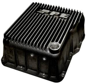 PPE - PPE Deep Allison Transmission Pan - 2001-2019 GM 6.6L DURAMAX (EQUIPPED WITH ALLISON 1000 / 2000 / 2400) - Image 4