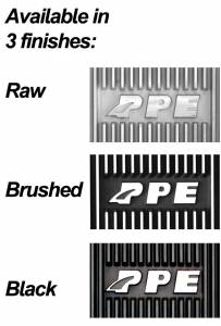 PPE - PPE STANDARD PROFILE ALUMINUM TRANSMISSION PAN - 2001-2019 GM 6.6L DURAMAX (EQUIPPED WITH ALLISON 1000 / 2000 / 2400) - Image 6
