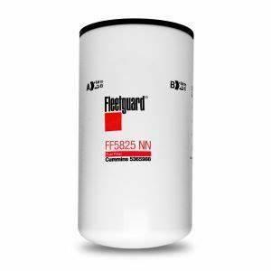 Fleetguard fuel filter - Cummins ISX 2010-18