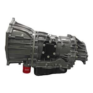 Duramax - 04.5-05 6.6L LLY - Randy's Transmission - Randy's Transmission - Allison 1000 STG4 (900+hp)