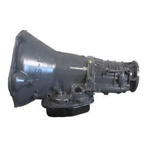 Randy's Transmission - 48re STG3 (1000hp max)