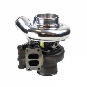 Industrial Injection - Industrial Injection Silver Bullet Phatshaft 66 Turbo 94-02 Cummins - Image 3