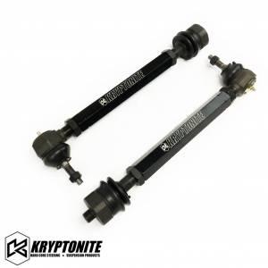 Kryptonite - Death Grip Tie Rods 01-10 GM 2500HD-3500