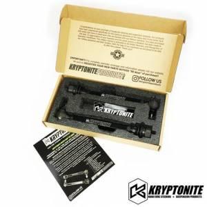 Kryptonite Products - Kryptonite - Death Grip Tie Rods 01-10 GM 2500HD-3500 - Image 3