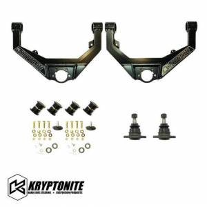 Kryptonite - Upper Control Arm Kit 01-10 GM 2500HD-3500