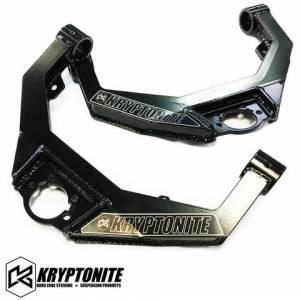 Kryptonite Products - Kryptonite - Upper Control Arm Kit 01-10 GM 2500HD-3500 - Image 2