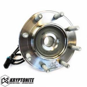 Kryptonite - Wheel Bearing GM 01-10