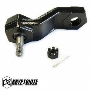 Kryptonite Products - Kryptonite - Death Grip Pitman Arm Duramax - Image 1