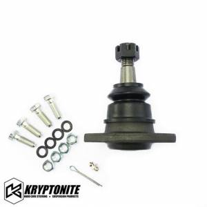 Kryptonite Products - Kryptonite - Upper and Lower Ball Joint package GM 01-10 (aftermarket control arms) - Image 2