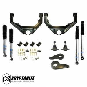 kryptonite - STG3 Leveling Kit GM 01-10