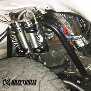 Kryptonite Products - Kryptonite - Dual Shock Hoop Kit GM 01-10 - Image 4