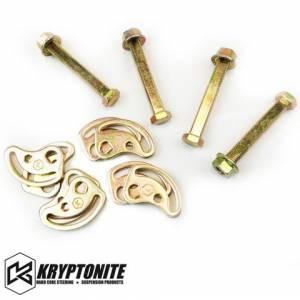 Kryptonite Products - Kryptonite - Cam Bolt Kit (KR0026) - Image 1