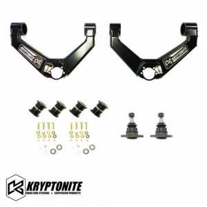 Kryptonite - Upper Control Arm Kit GM 11-19