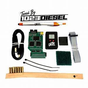 Engine & Performance - Electronics & Devices - PHP - PHP Hydra w/ 1023 Diesel Custom Tunes