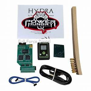 Engine & Performance - Electronics & Devices - PHP - PHP Hydra
