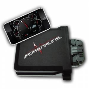 Engine & Performance - Electronics & Devices - Quadzilla - Quadzilla Adrenaline With iQuad (1998.5-2000 Dodge 5.9L CUMMINS)