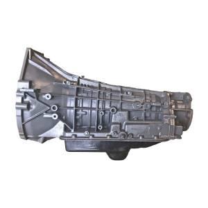 Powerstroke - 94-97 7.3L - Randy's Transmission - Randys Transmission E4OD Stage 2 550HP Max