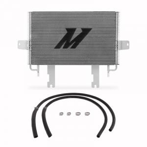 Mishimoto Ford 7.3L Powerstroke Transmission Cooler, 1999-2003 MMTC-F2D-99SL