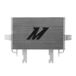 Mishimoto Ford 6.0L Powerstroke Transmission Cooler MMTC-F2D-03SL