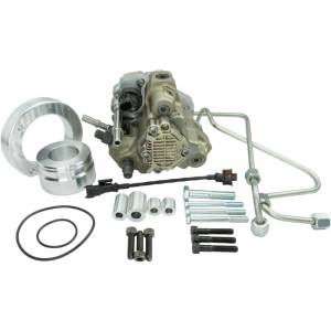 Industrial Injection - Industrial Injection 6.7L Cummins CP4 to CP3 Conversion (no tune) Kit
