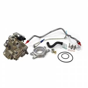 Industrial Injection - Industrial Injection LML CP4 to CP3 Conversion Kit (custom tune required) 436403