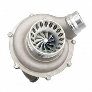 KC Whistler Stage 1 turbo - 6.7 Powerstroke (15-19)