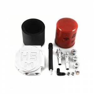 H&S Motorsports - H&S Motorsports Ford 6.7L Fuel Filter Conversion Kits 2011-2020 - Image 2