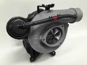 Wold Fab - Quantum-Max 64mm LB7 Turbo - Image 3