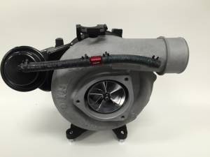 Wold Fab - Quantum-Max 64mm LB7 Turbo - Image 4
