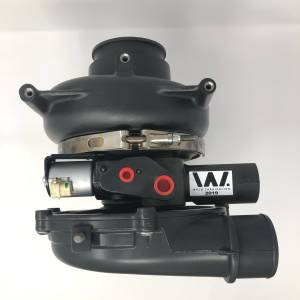 Wold Fab - Quantum-Max 65mm VGT LLY/LBZ/LMM Turbo - Image 2