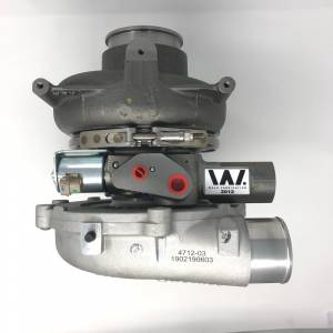 Wold Fab - Quantum-Max 68mm VGT LLY/LBZ/LMM Turbo NEW - Image 3