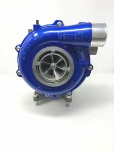 Wold Fab - Quantum-Max 65mm VGT LML Turbo New - Image 2