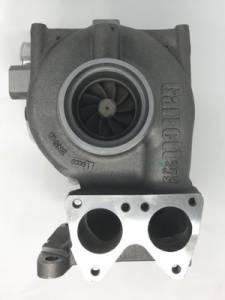 Wold Fab - Quantum-Max 65mm VGT LML Turbo New - Image 3